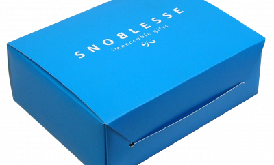 SnoblesseBox
