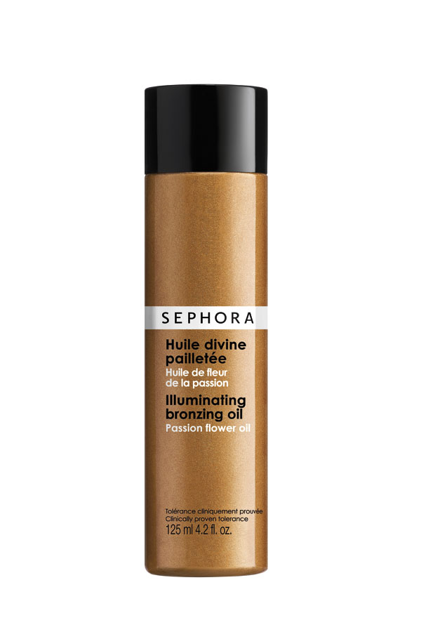 Illuminating Bronzing Oil 125ml