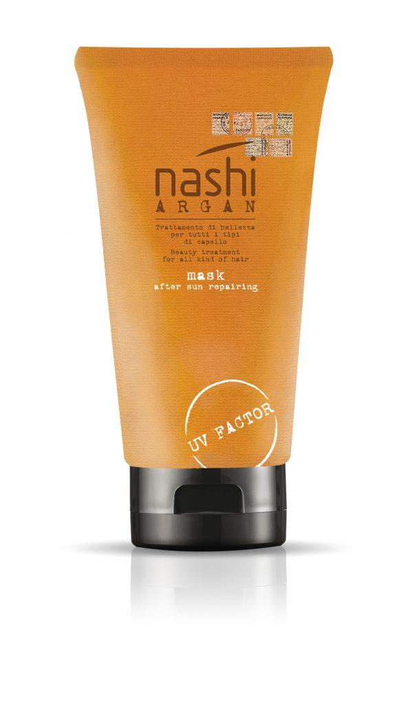NASHI ARGAN Sun Mask 150 ml copia