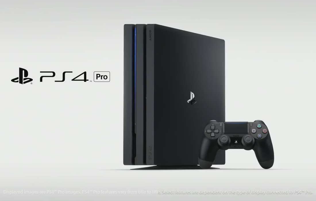 PlayStation Meeting 2016 ps4pro