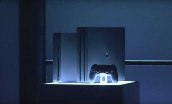 PlayStation Meeting 2016 ps4slim-ps4pro