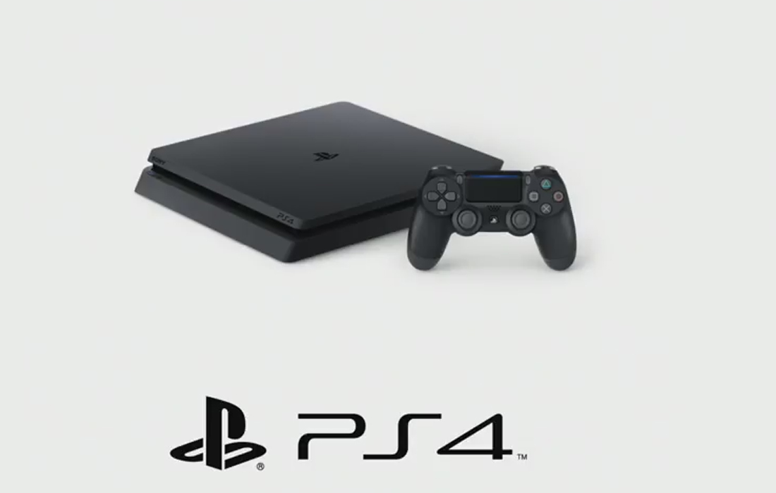 PlayStation Meeting 2016 ps4 slim