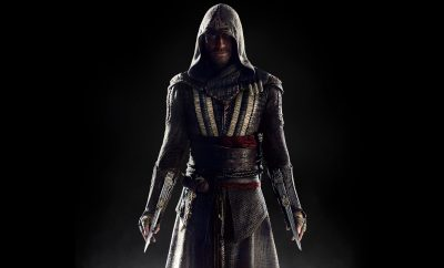 assassin's creed il film aguilar