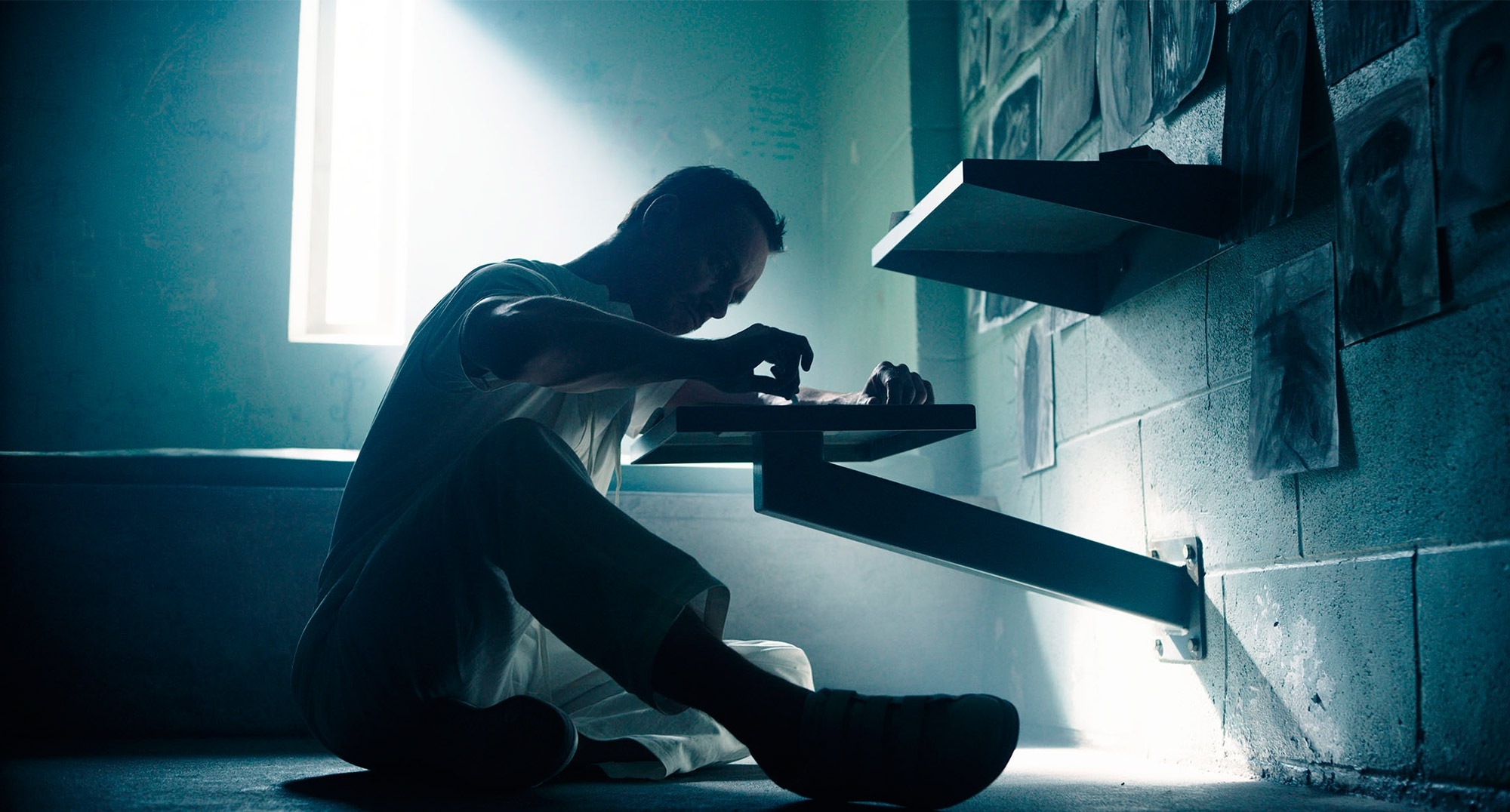assassin's creed il film callum prigione