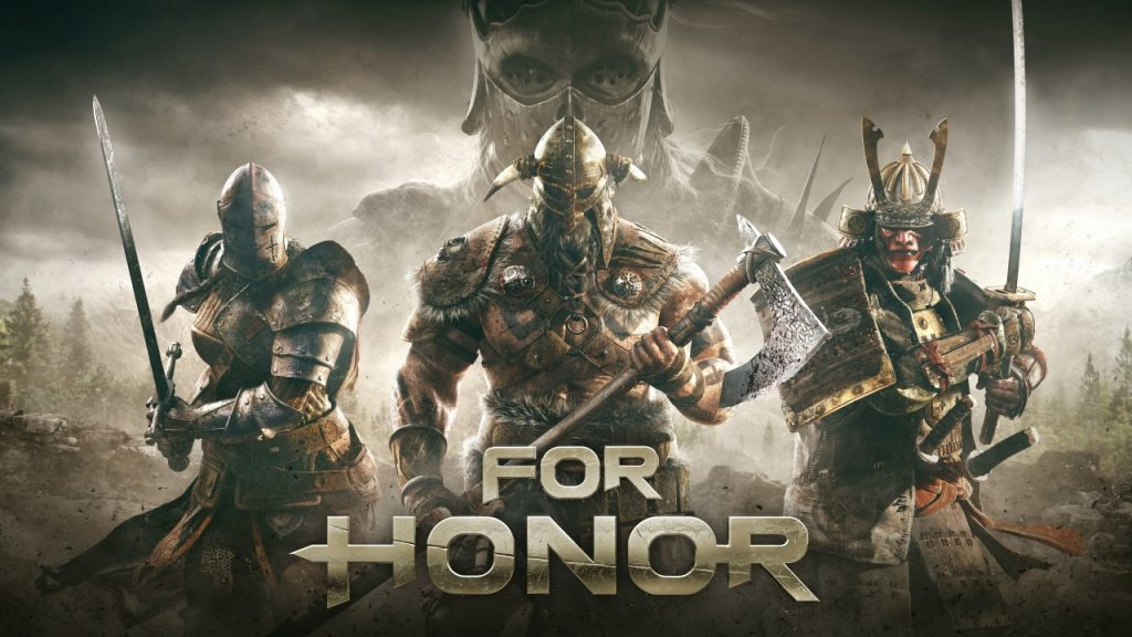 for honor ubisoft
