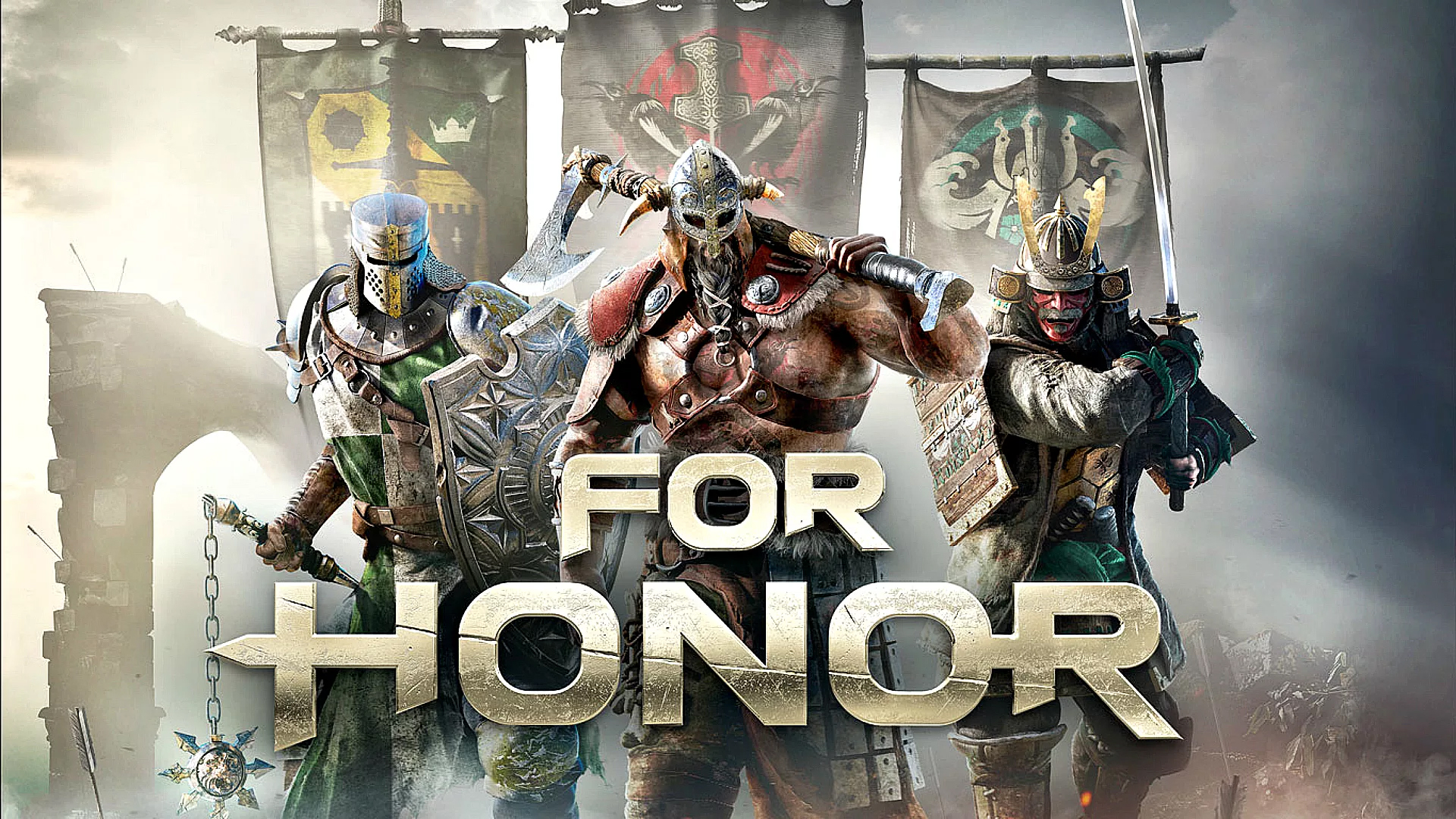 for honor san valentino videogames 2017