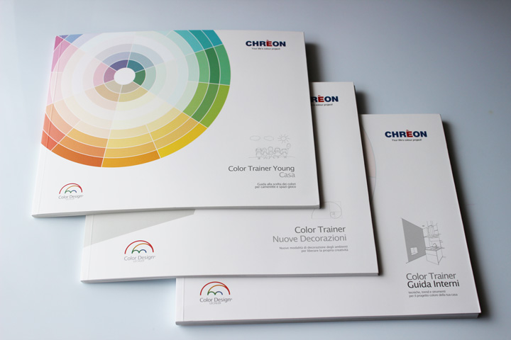 chrèon color trainer